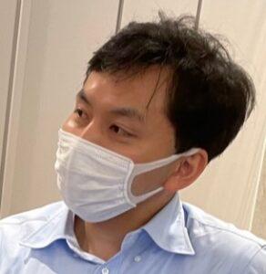 染谷さんParameインタビュー